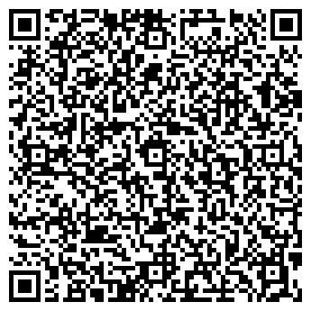 QR-код с контактной информацией организации Варакин