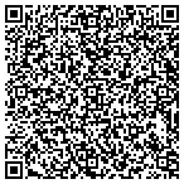 QR-код с контактной информацией организации Uruz Interior