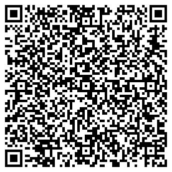 """QR-код с контактной информацией организации Парикмахерская """"Елена"""""""