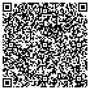 QR-код с контактной информацией организации Частное предприятие Салон красоты Mei Mei