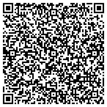 """QR-код с контактной информацией организации Парикмахерская """"Эгоистка"""""""