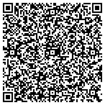 QR-код с контактной информацией организации Станки для ключей