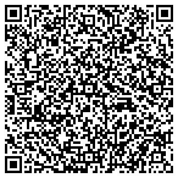 """QR-код с контактной информацией организации """"ТЕХНОГАЗ УКРАИНА"""" интернет-магазин"""