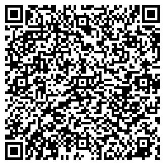 QR-код с контактной информацией организации Warm House