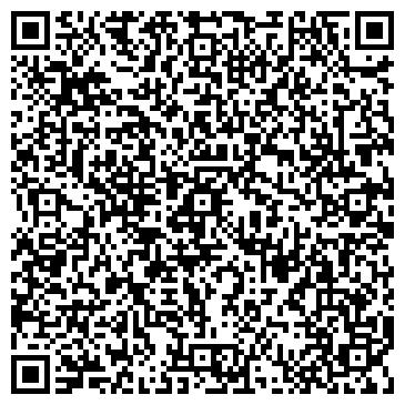 QR-код с контактной информацией организации ЧП Данилюк
