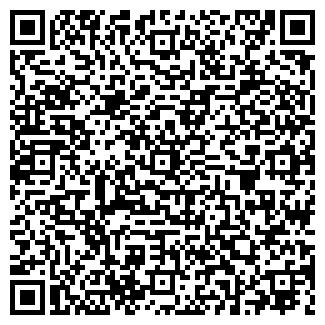 QR-код с контактной информацией организации ООО ГОЛЬФСТРИМ
