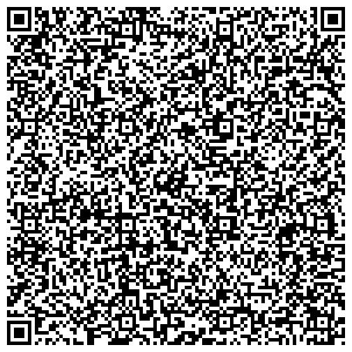 """QR-код с контактной информацией организации Субъект предпринимательской деятельности """"Массажное оборудование массажные кресла массажные столы массажные кровати массажные накидки"""""""