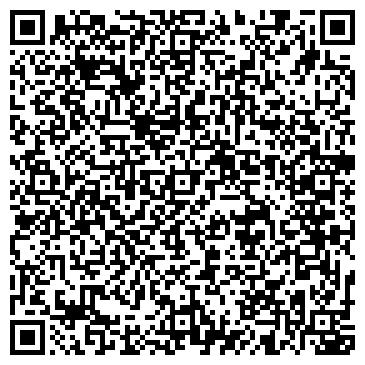 QR-код с контактной информацией организации Мастерская Барельеф (Турецкий, ЧП)
