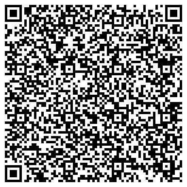 QR-код с контактной информацией организации Тепло ДОМА