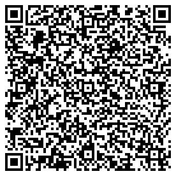 QR-код с контактной информацией организации Fashion-Shop