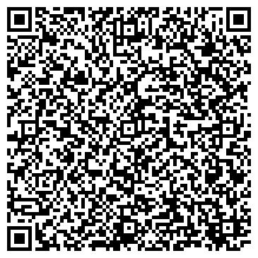 QR-код с контактной информацией организации Суб'єкт підприємницької діяльності интернет-магазин «Glamour hair»