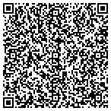 QR-код с контактной информацией организации «SLAVYANO4KA-HAIR»