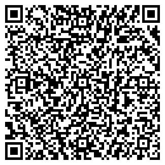 QR-код с контактной информацией организации СПД «ВОМАНА»