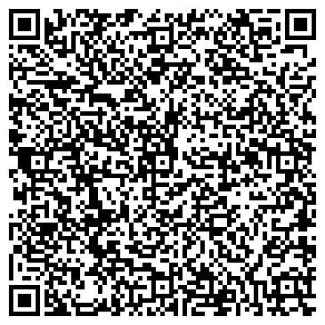 QR-код с контактной информацией организации Частное предприятие Интернет - магазин Мастерица