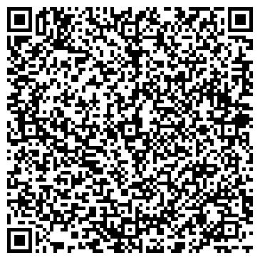QR-код с контактной информацией организации Объединение Студия афроплетения Natasoly