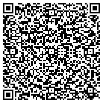QR-код с контактной информацией организации Vif Mebel