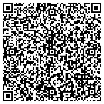 QR-код с контактной информацией организации Дочкам и Сыночкам