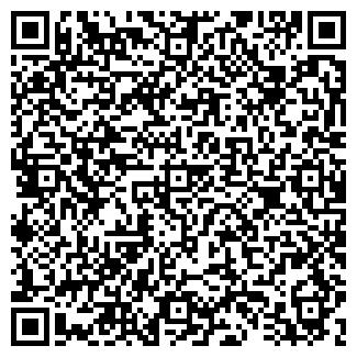 QR-код с контактной информацией организации barmarket