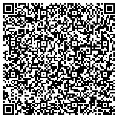 QR-код с контактной информацией организации АССОЦИАЦИЯ СОДЕЙСТВИЯ ДЕТЯМ-ИНВАЛИДАМ КИРОВСКОГО РАЙОНА