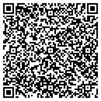 QR-код с контактной информацией организации Тstyle
