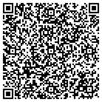 QR-код с контактной информацией организации ТИСС
