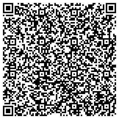 QR-код с контактной информацией организации АССОЦИАЦИЯ СОДЕЙСТВИЯ ДЕТЯМ-ИНВАЛИДАМ КРАСНОАРМЕЙСКОГО РАЙОНА
