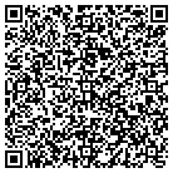QR-код с контактной информацией организации ARISTO