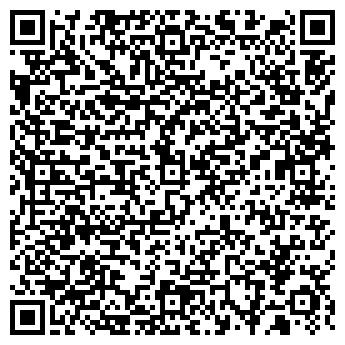 QR-код с контактной информацией организации Мебель под заказ
