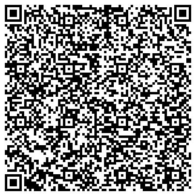 QR-код с контактной информацией организации Мебельное производство