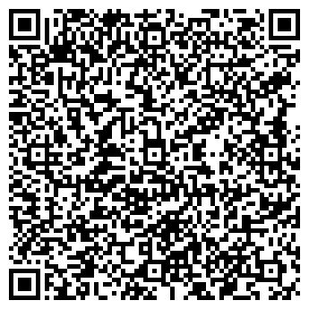 QR-код с контактной информацией организации СПД Кондратенко
