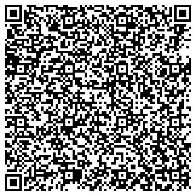 QR-код с контактной информацией организации АССОЦИАЦИЯ СОДЕЙСТВИЯ ДЕТЯМ-ИНВАЛИДАМ КРАСНООКТЯБРЬСКОГО РАЙОНА