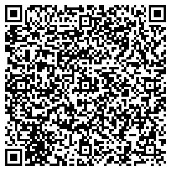 QR-код с контактной информацией организации Art Deko (Арт Деко)