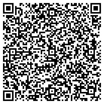 QR-код с контактной информацией организации ФЛП Погребицкий