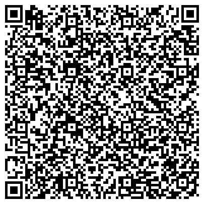 QR-код с контактной информацией организации АССОЦИАЦИЯ СОДЕЙСТВИЯ ДЕТЯМ-ИНВАЛИДАМ СОВЕТСКОГО РАЙОНА