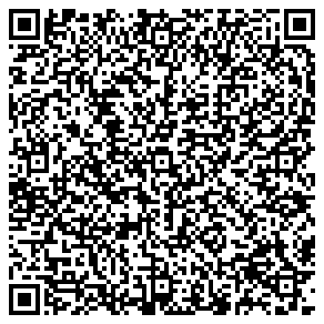 QR-код с контактной информацией организации Liquid Stone