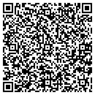 QR-код с контактной информацией организации СПД «КУЗНЕЦ»
