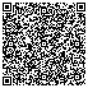 QR-код с контактной информацией организации Общество с ограниченной ответственностью ООО Мануфактура ЛК