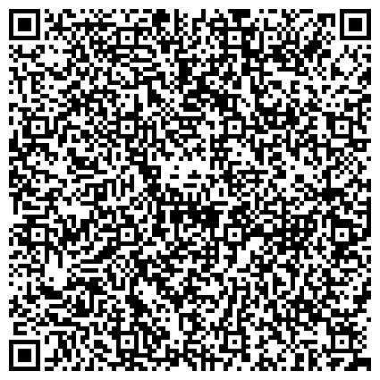 """QR-код с контактной информацией организации ГКУ """"Центр социальной защиты населения по Центральному району Волгограда"""""""