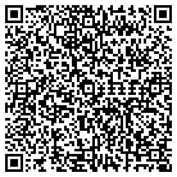 QR-код с контактной информацией организации Ателье диванов