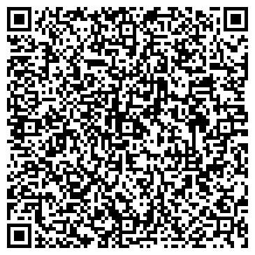 QR-код с контактной информацией организации Студия немецкой мебели Raumwelt