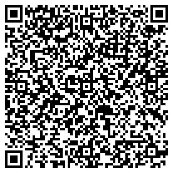QR-код с контактной информацией организации ДИНАМИКА РАЗУМА ВГОФРЛ