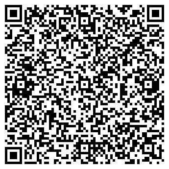 QR-код с контактной информацией организации Панда Меблі