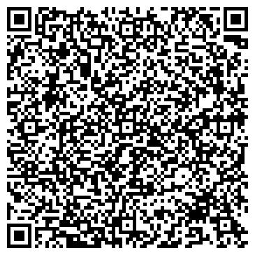 QR-код с контактной информацией организации ЧП Артамонов С. Э.