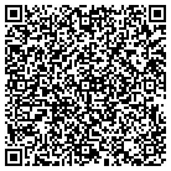 QR-код с контактной информацией организации Частное предприятие ЧП Бибик П. А.