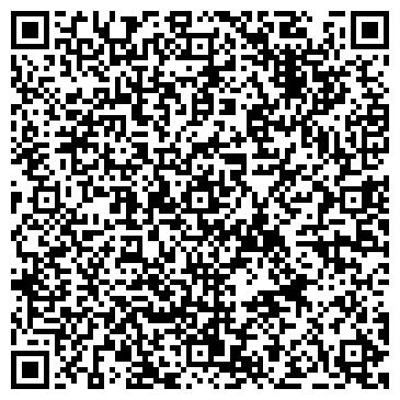 QR-код с контактной информацией организации ЧП Карапанжа
