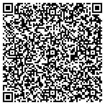 QR-код с контактной информацией организации Субъект предпринимательской деятельности ФОП Куценко Александр Николаевич