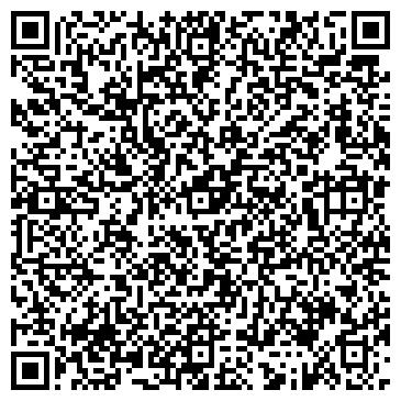 QR-код с контактной информацией организации ДОКТОР НАШЕГО РЕГИОНА