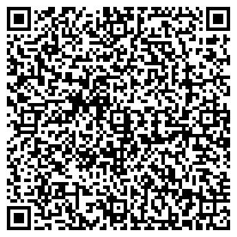 QR-код с контактной информацией организации МелеХ-кРеАтИв
