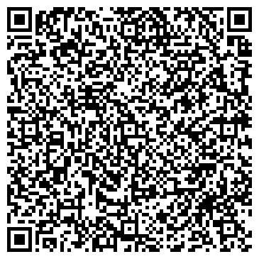 QR-код с контактной информацией организации ФЛП Маркович О. М.