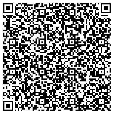 QR-код с контактной информацией организации ИНСТИТУТ МОЛОДЕЖНОЙ ПОЛИТИКИ И СОЦИАЛЬНОЙ РАБОТЫ